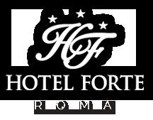 Logo Hotel Forte